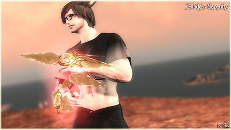 Blade's Serenity (TB2.0)