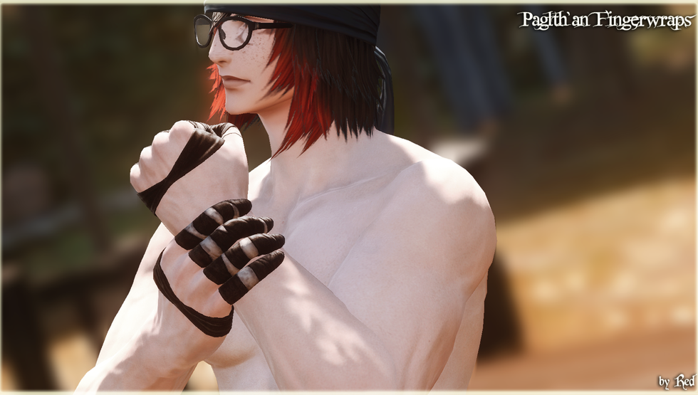 Paglth'an Fingerwraps (TB2.0)