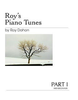 Roy's Piano Tunes_Book 1_Front Cover.jpg