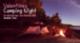 Valentine's Camping - 360 Degree Adventu