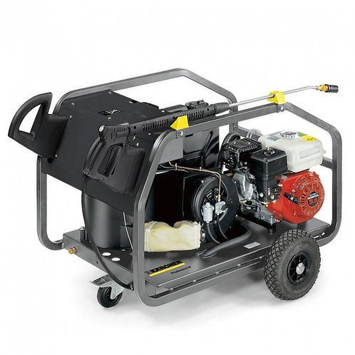 ケルヒャー 送料無料 税込【KARCHER】業務用 エンジン式温水高圧洗浄機 HDS 801 B *EU