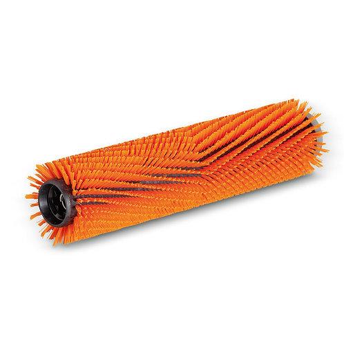 ケルヒャー 送料無料 ローラーブラシ, 高/低, オレンジ, 400 mm 47622510