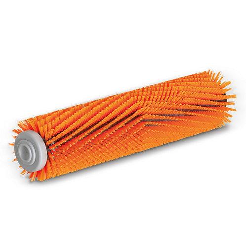 ケルヒャー 送料無料 ローラーブラシ, 高/低, オレンジ, 550 mm 47624100