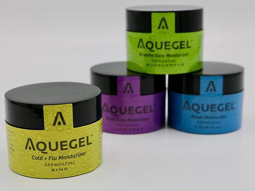 Aquegel Variety Pack