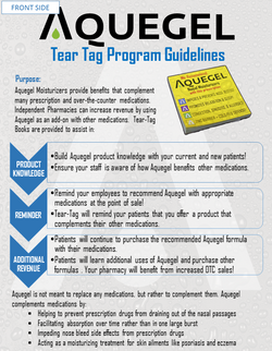 Tear Tag Program Guidelines - 9