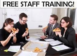 Free Staff Training