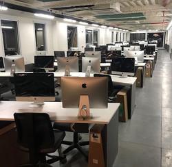 ACSP - Faculdade de Comércio