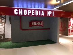 Choperia Camarote