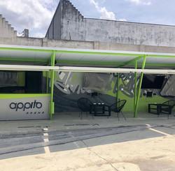 Appito Arena