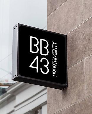 Vzornik Apartamenty BB43