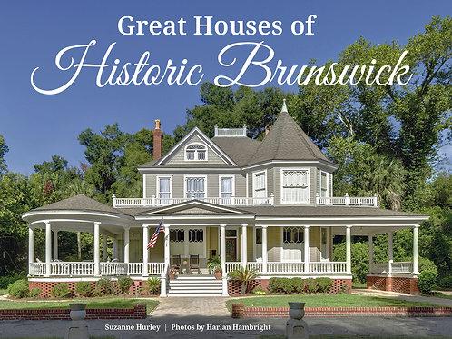 Great Houses of Historic Brunswick
