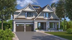 cape cod home design