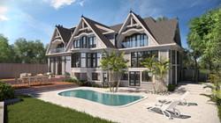 custom cottage design collingwoo