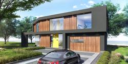 WASAGA BEACH MODERN HOUSE