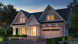 Custom Home Design Burlington