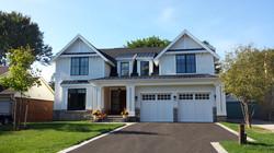 custom home design oakville
