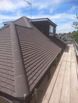 Roofer in Sussex