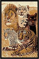 Five Animals.JPG