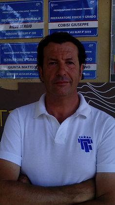 Prof. Giuseppe Cobisi