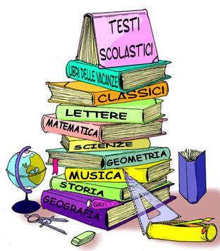 Libri di testo a. s. 2020/2021 Tutte le classi