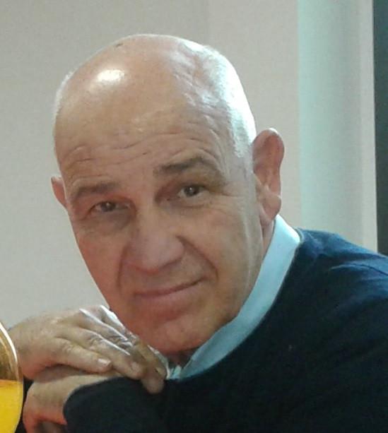 Il Preside Salvatore Vizzini
