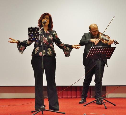 Cantamuri in concerto