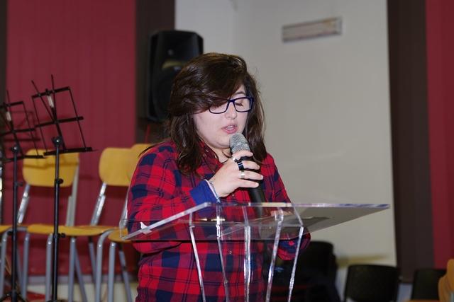 Sarah Messina