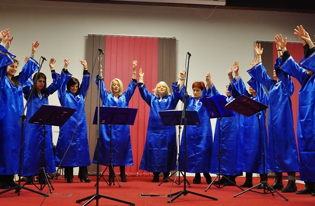 Joy's Chorus