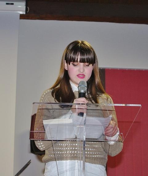 Karla Bufalino