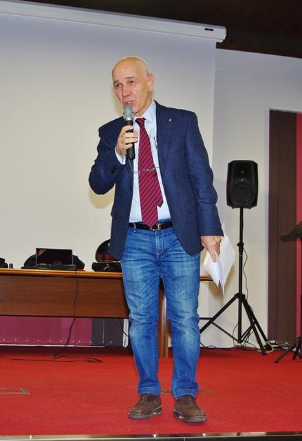 Il prof. Vizzini