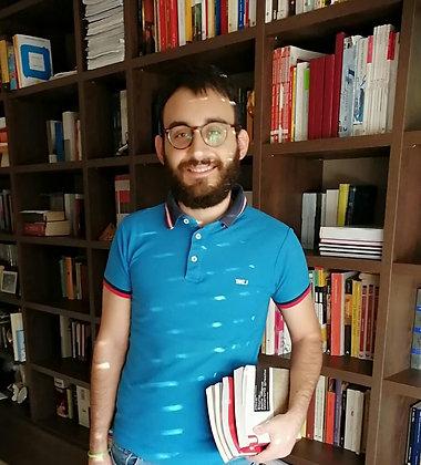 Prof. Andrea Salvatore Alcamisi