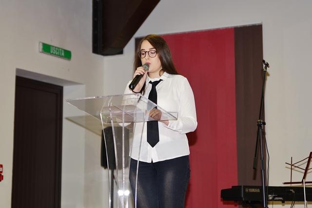 Sara Zaffora