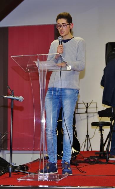 Mattia Augello