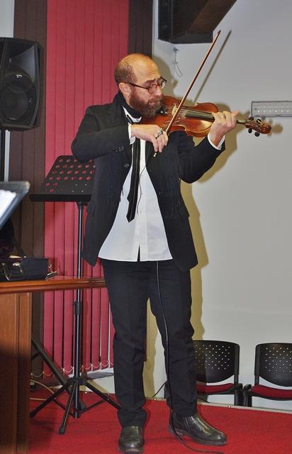 Luigi Amico