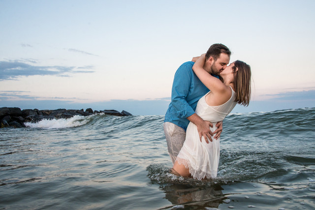 Ocean Engagement photo