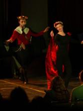 Burlesque de Quixotte