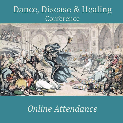 EADH Conference London 2021 - Online attendance
