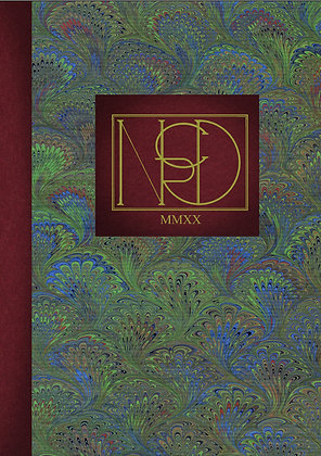 New Collection of Dances - Nouveau Recueil de Dances, Restoration Theatre - MMXX