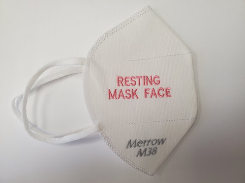 The Creative Statement Mask