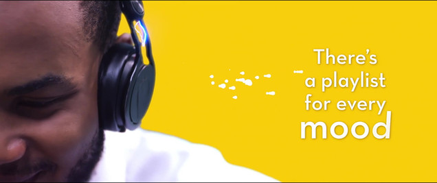 MTN Music Plus 'Beast Mode' 2018
