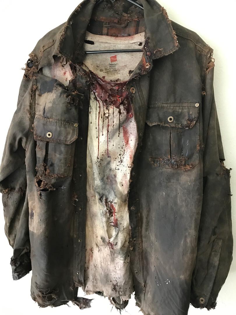 Custom Zombie