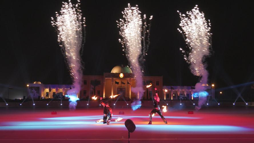 Tulishow, Bahrain 2016