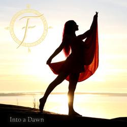 Into a Dawn - Album cover