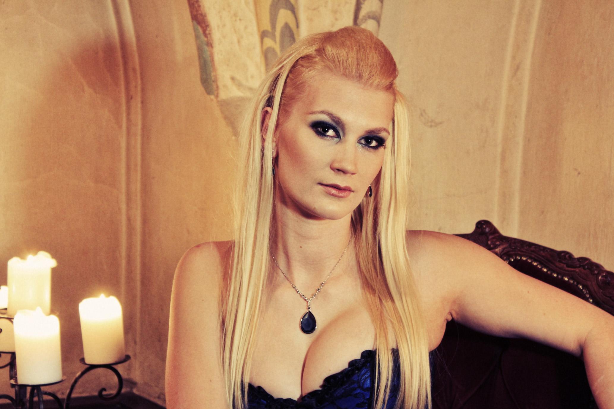 Heidi Violin