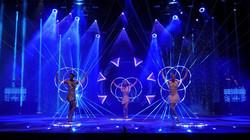 Shows in Antalya Expo 11-18th of June with Phoenix Firedancers__www.phoenixfiredancers