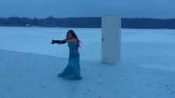 Music video shootings