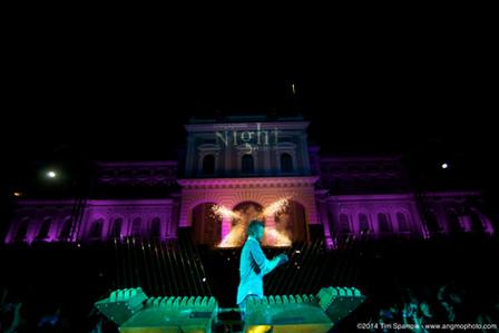SINGAPORE NIGHT FESTIVAL 2014