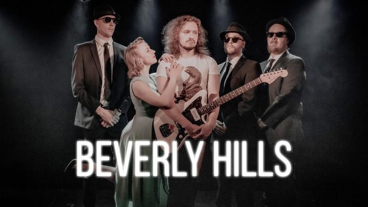 Beverly Hills - Täplä