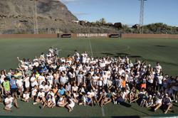 campa La Gomera 2016