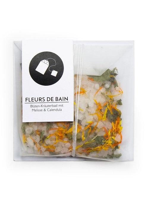 Fleurs de Bain I Melisse & Calendula von Fidea Design